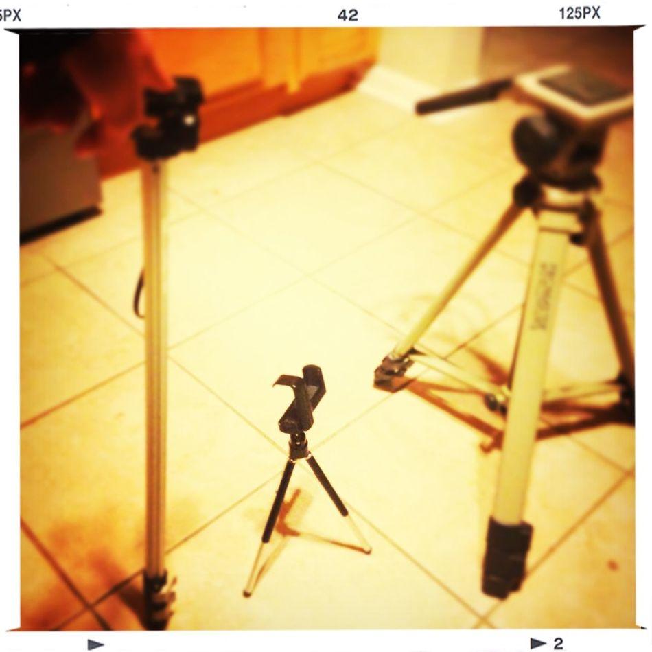 Tripod Camera Stuff