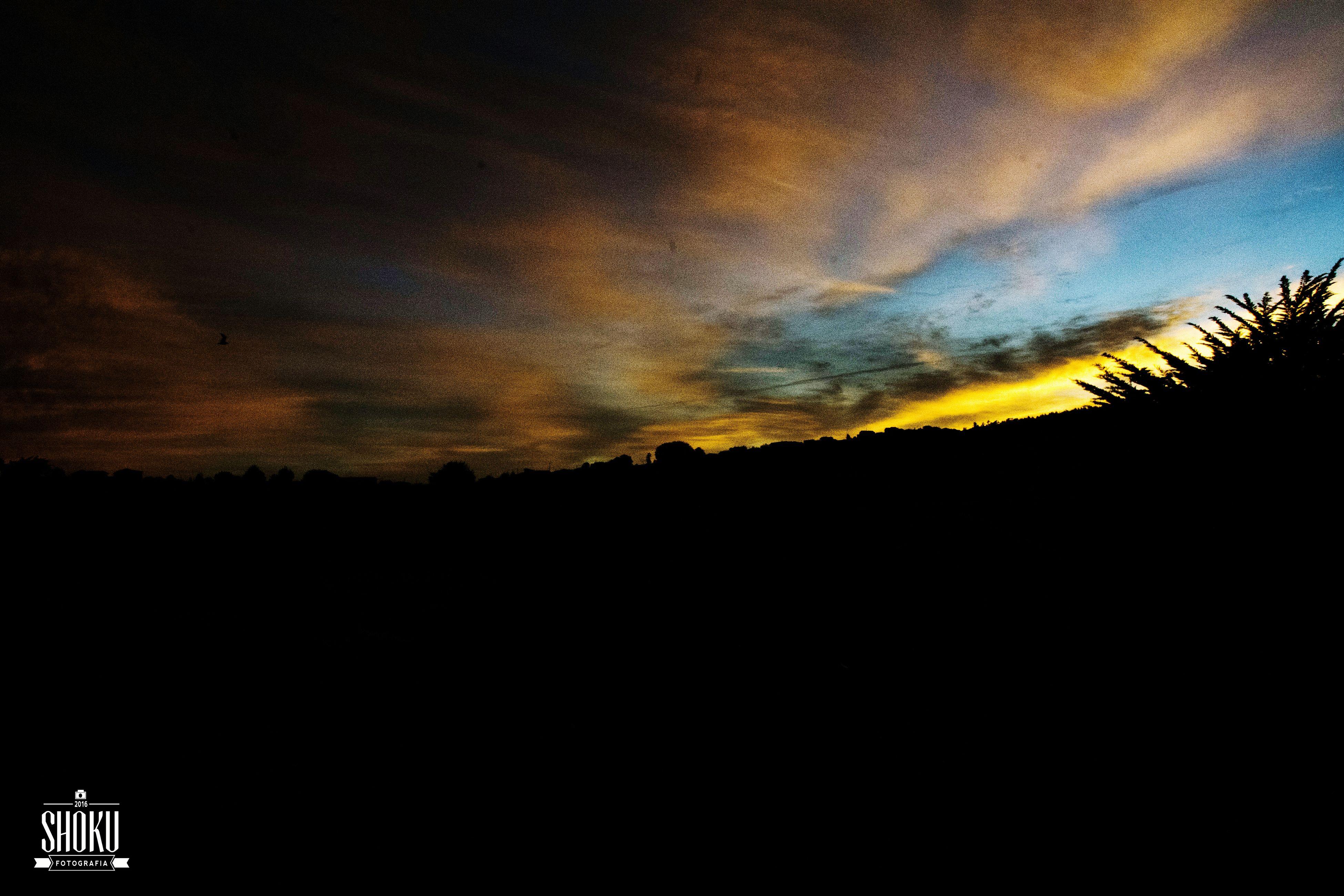 Lente 18-105 NikonD7100 Folowforfollow Like4like Ancud-chiloe Amanecer