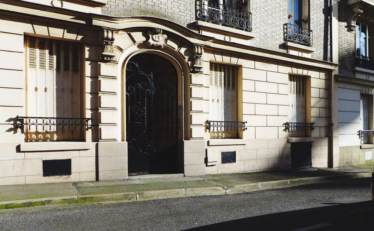 Leica + Eva Filter France Architecture 2 février 2014