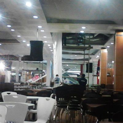 Depois da Meianoite Shopping Taguatingashopping capitalinicial rock rockinrio brasil brasília bsb brazil brazilian