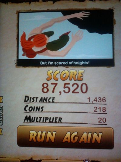 .Temple Run 2