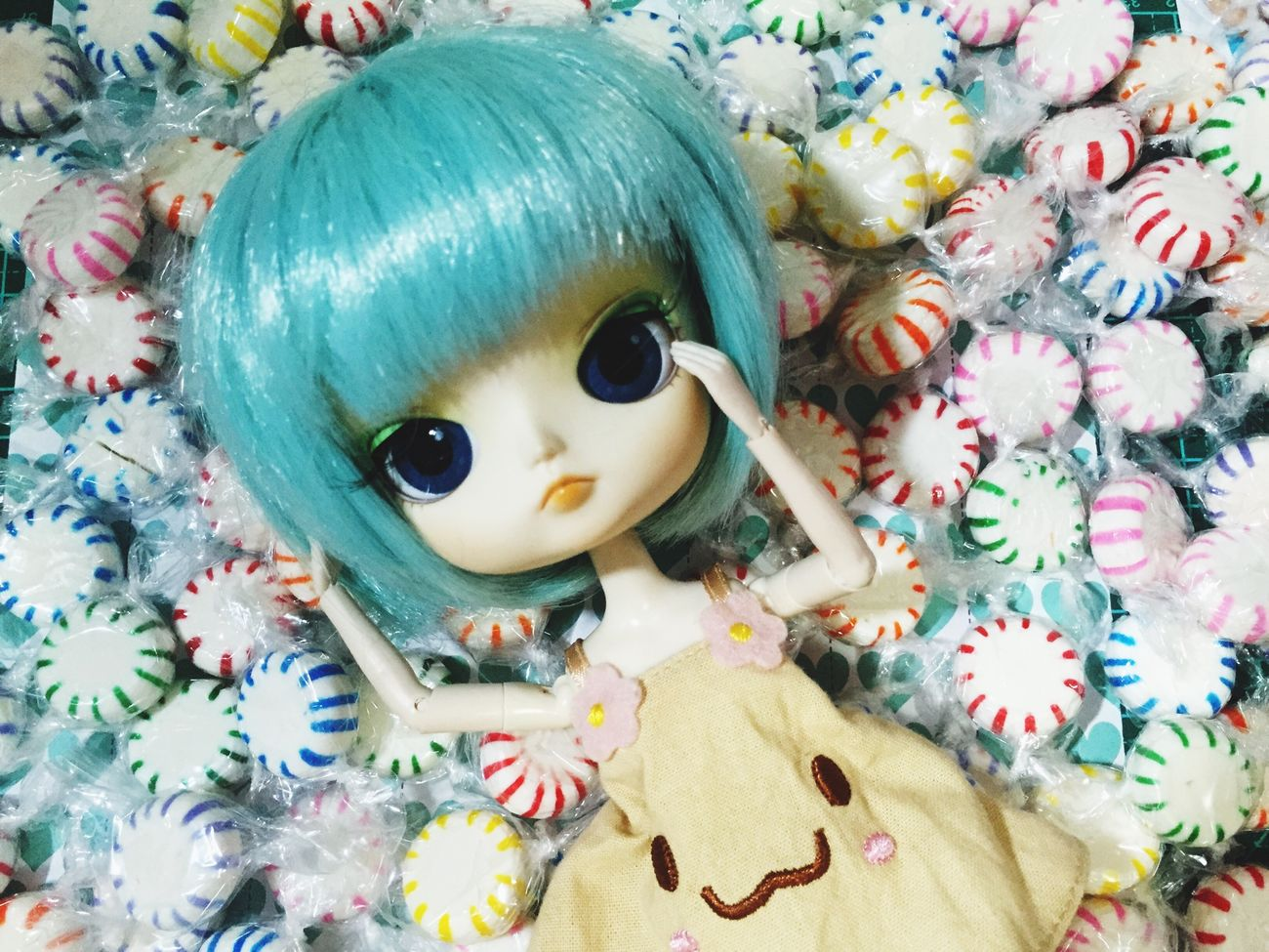My favorite doll Toysphotography Dolls Cinamonroll Sanrio The Secret Life Of Toys