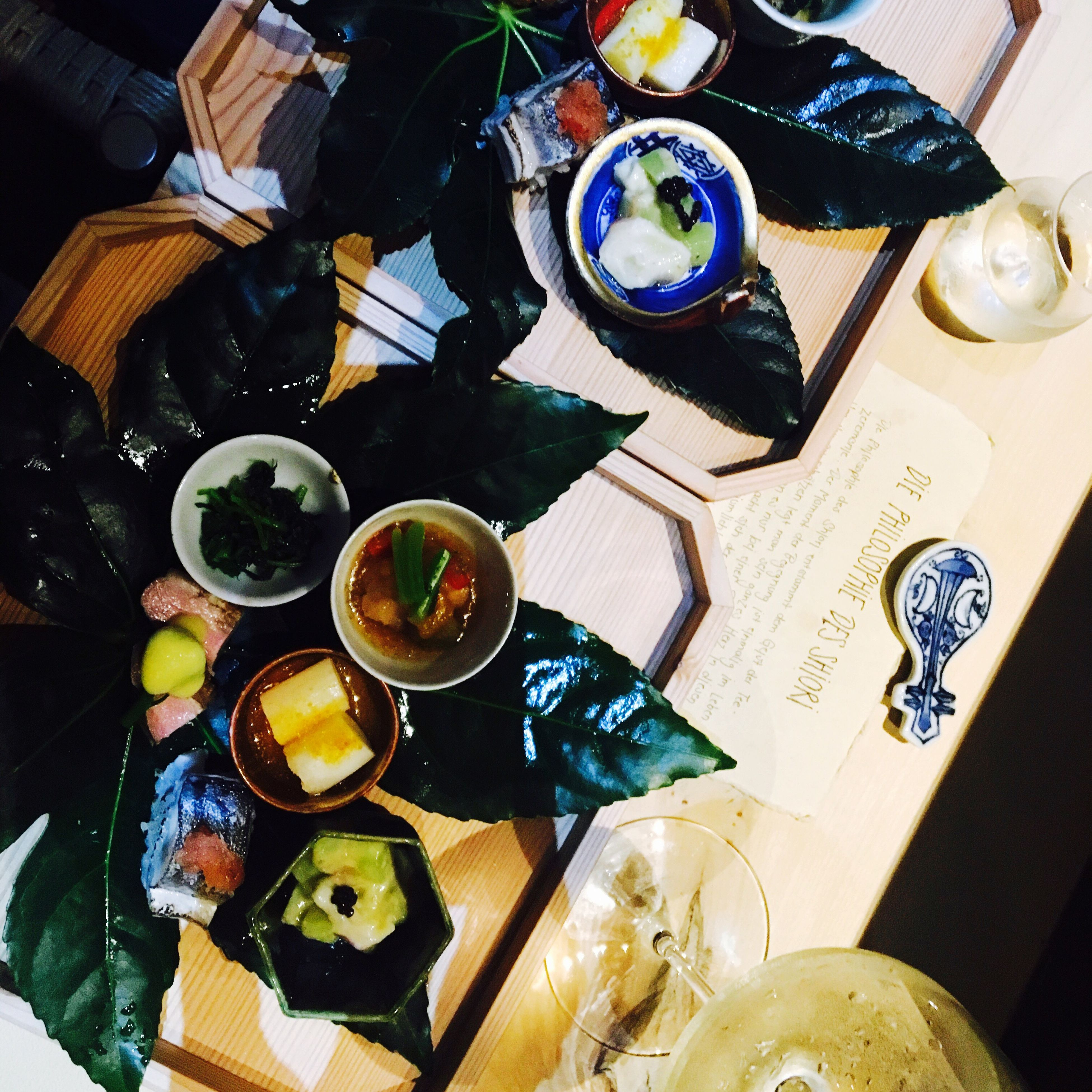high angle view, table, bowl, indoors, food and drink, food, no people, plate, healthy eating, chopsticks, day, close-up, freshness, ready-to-eat
