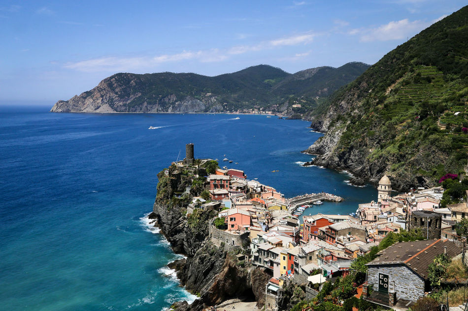 Vernazza Italy Italia Traveling Travel Photography Landscape Landscape_Collection Landscape_photography Seascape Vernazza Cinque Terre