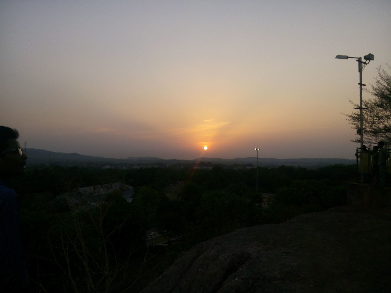 sunset, no people, nature, sky, silhouette, beauty in nature, outdoors, scenics, mountain