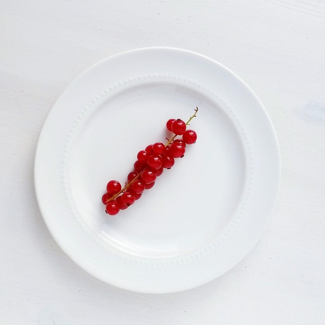Fruit Redcurrant Minimal