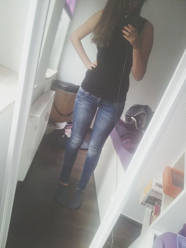 Shopping time!! Ootd Fashion Jeans Shoppingg