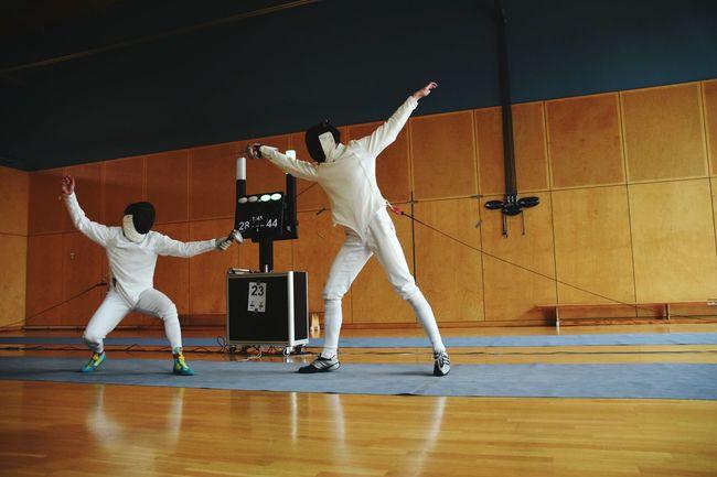 by Jacqueline Muhlack Hobbyfotograf Fotografieren Fotografie Photographer Photography Fighter Épée Degen Fencer Fencing Fechter Fechten Deutschland Germany Kampfer