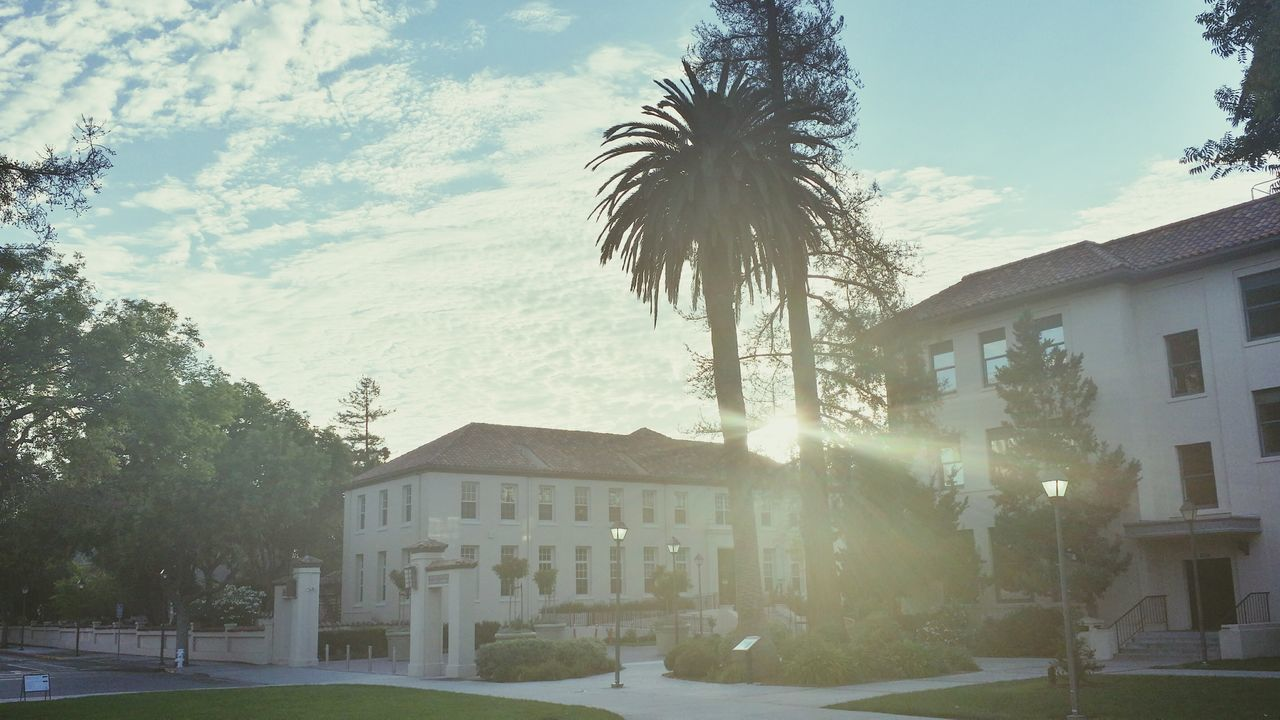Spanish style espanalismo Architecture @Santa Clara University The Architect -2015 EyeEm Awards