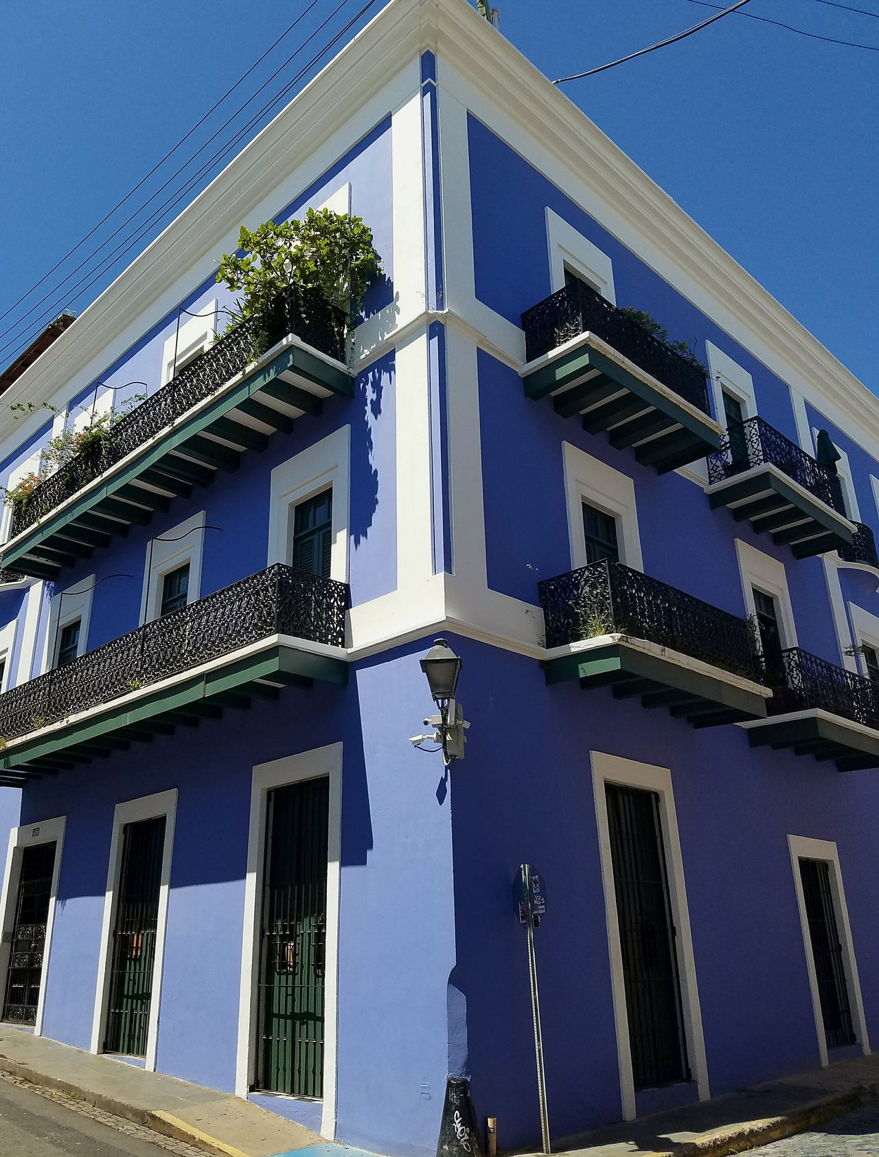 Window Building Exterior Built Structure Colors Of My City San Juan PR Lines And Angles Urban Landscape Light And Shadow Minimalist Architecture Architecture Perspective Minimalism Simple Elegance Color Block Popular City Landscape Urban Exploration Blue