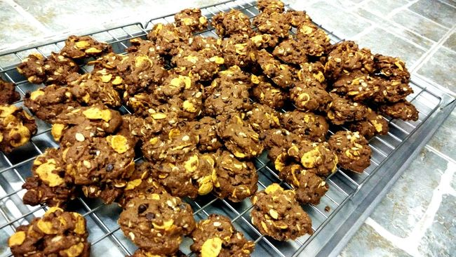 Cookies please. . . . Relaxing Enjoying Life Ratchastyle I Am A Baker Baker Dreamer Make To Order
