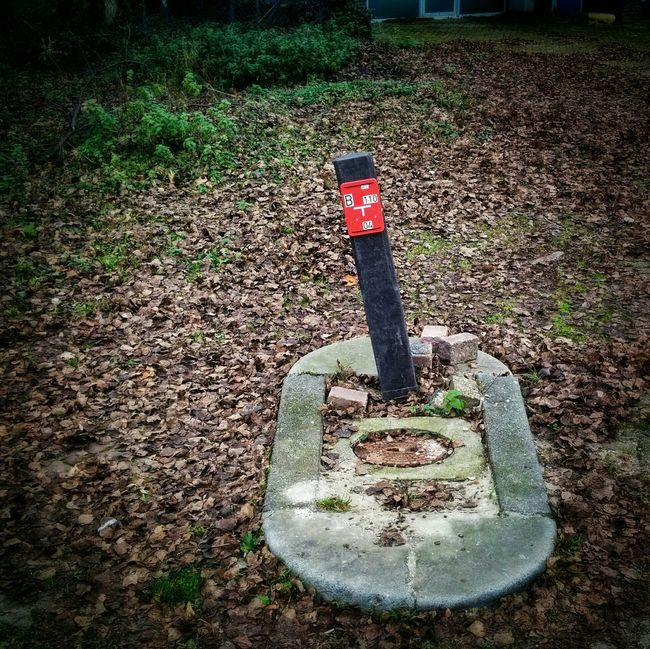 What a strange grave... Grave Utrecht Netherlands