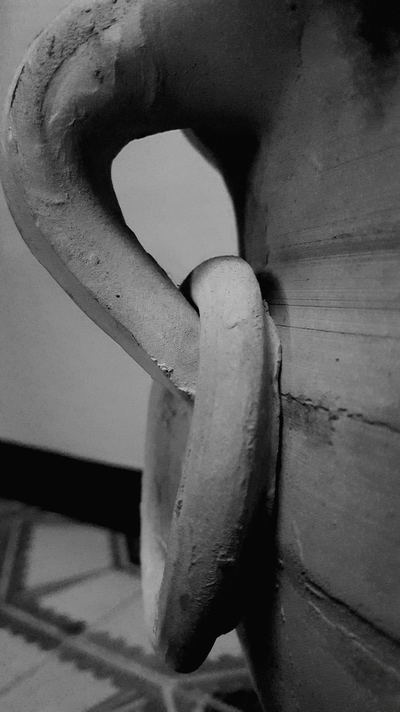 Detail Of Roman Amphora