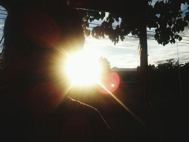 Sunbeam Sun