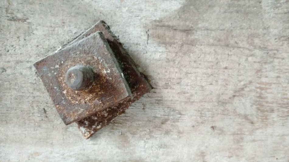 Metal No People Abandoned Day Weathered Obsolete Close-up Building House Old Buildings Old House Unrenovated Renovation Buildings Houses Shabby Chic Shabby Shabby House Rust Rusty Nail