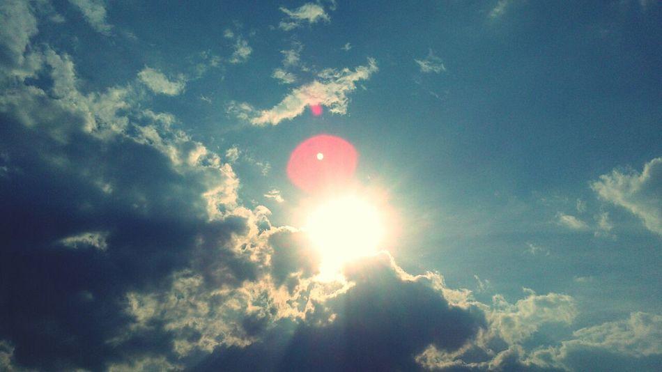 Till the sky falls down <3 Hello World