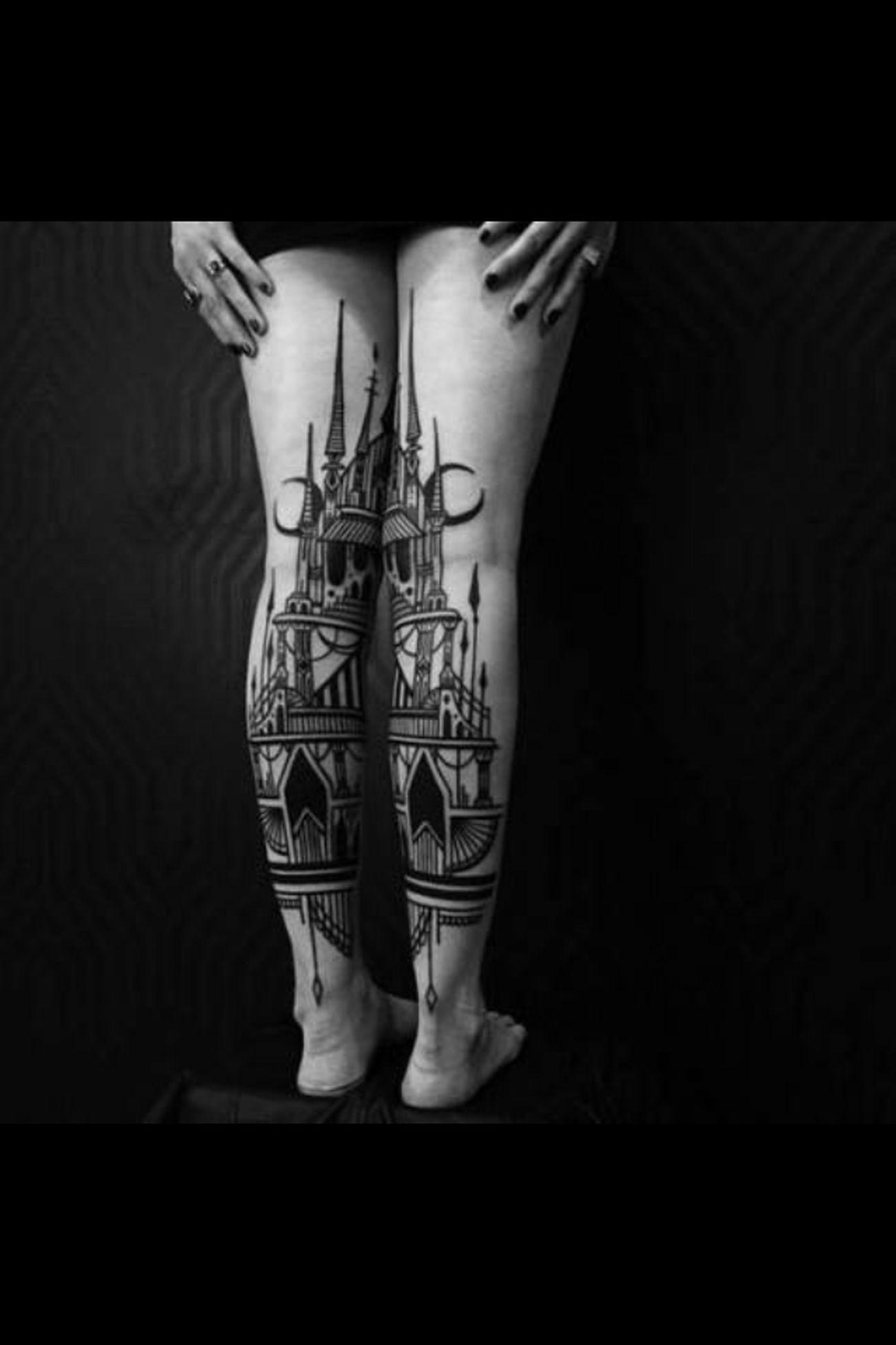 Stunning Disney Lovely Ink Tattooed Bodyart Inked Inkedgirls Tattoo Greatwork Amazing Legs Black Getting Inspired
