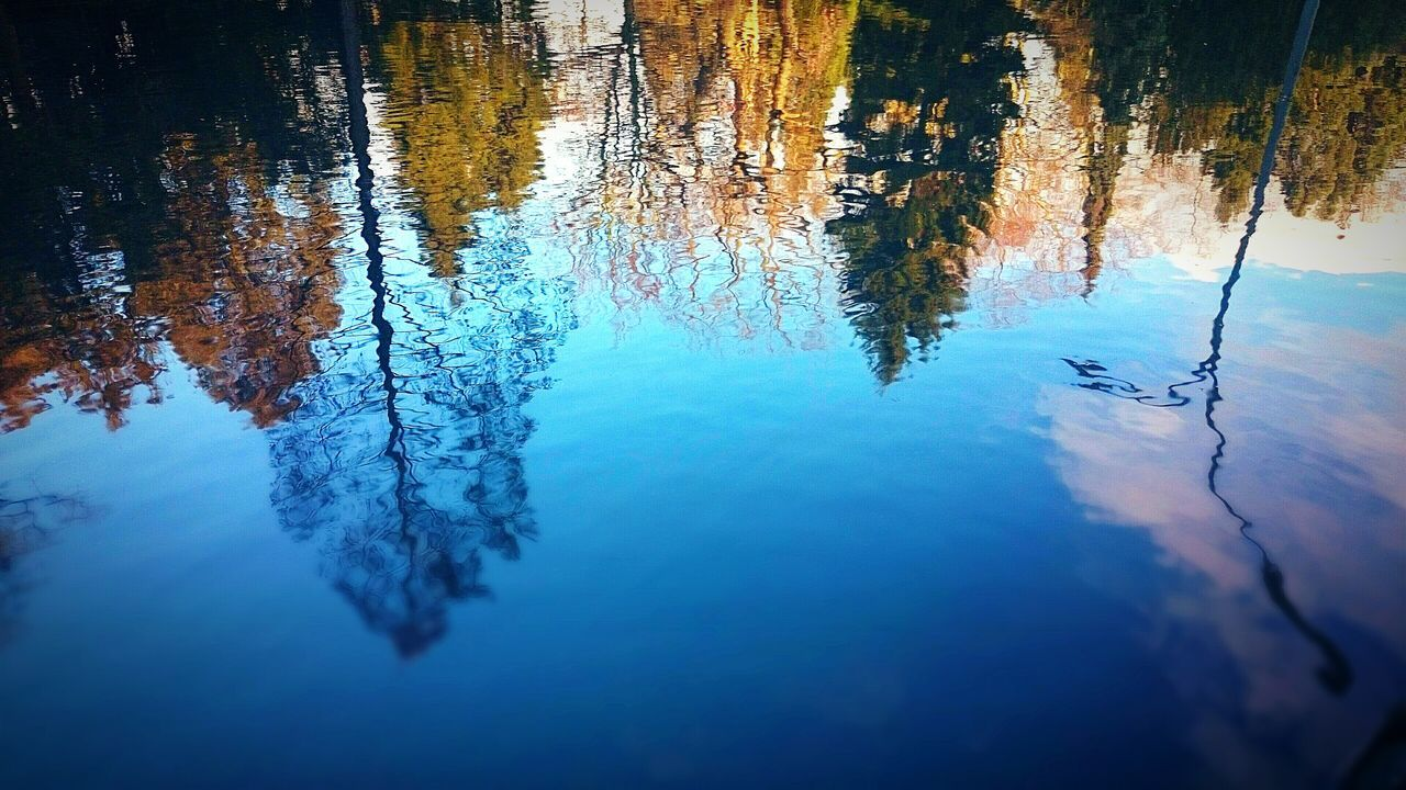 Onmywayhome Water Reflections Threes Evening ? Streetphotography Nature_collection EyeEm Nature Lover Taking Photos Boored✴ Onthewayhome