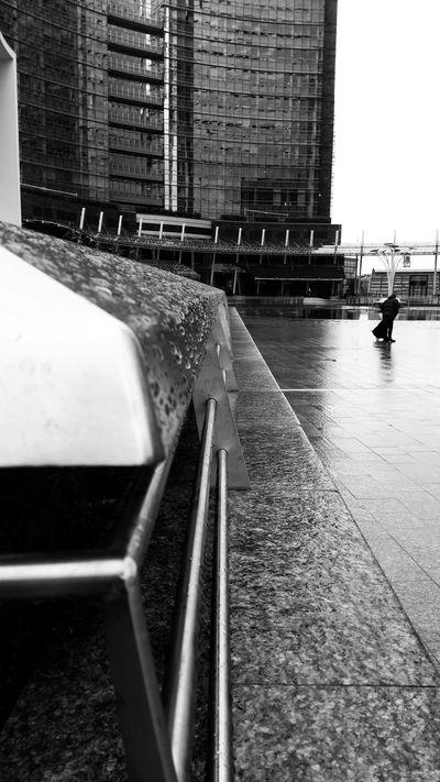 Black Urban Black & White Italy❤️ Street Milanocity Architecture Artistic Moscova Street