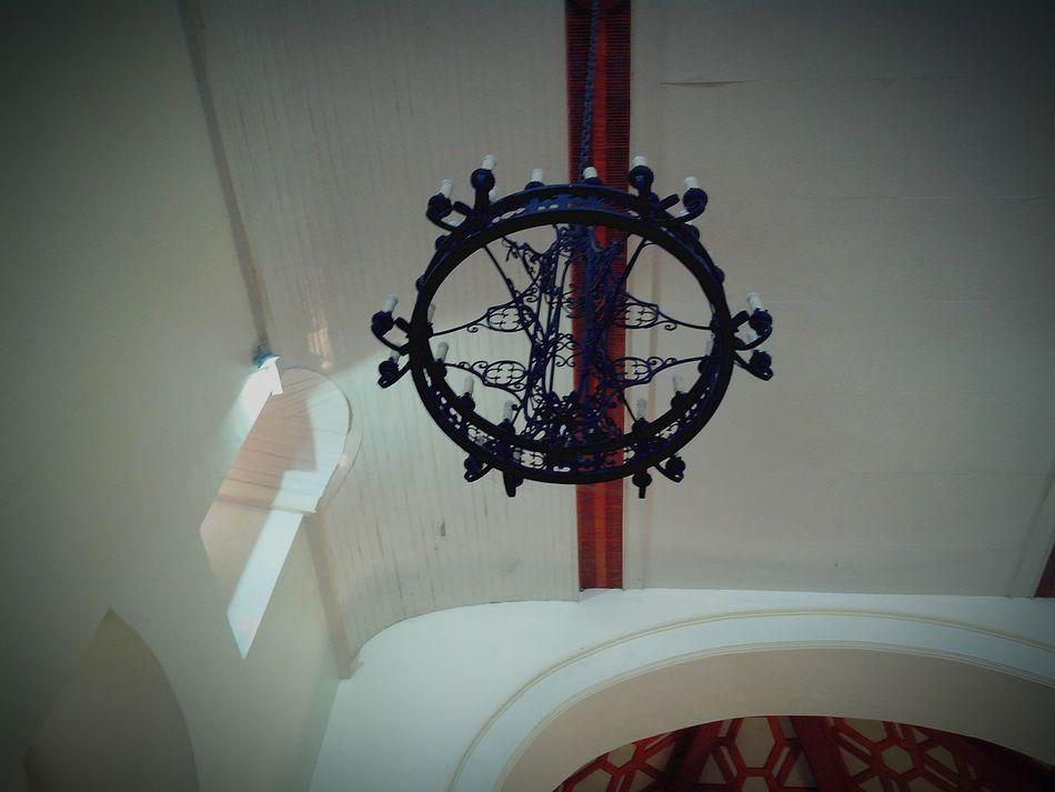 Hung Chandelier Window Look Up Philippines Eyemphilippines No Title Churchporn