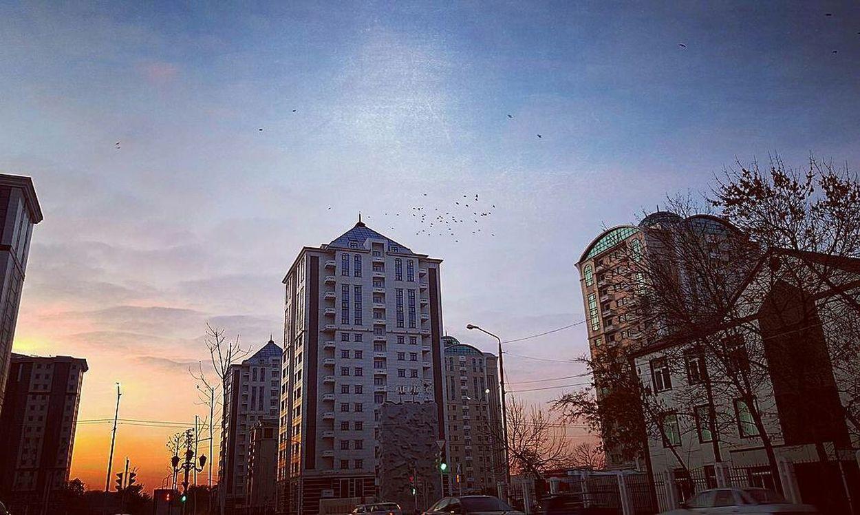 Grozny Gudermes Chechnya
