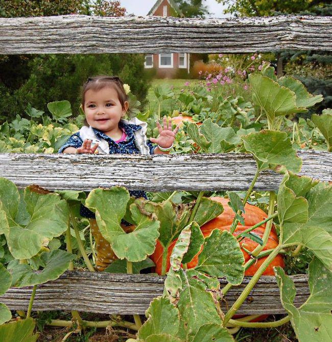 Age One Nextgen First Eyeem Photo