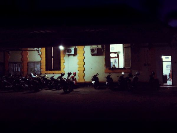 Ngampus Malam2 Situbondo Cityscape Landscape Night