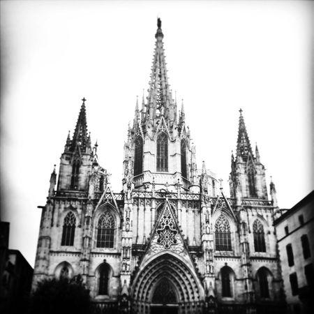 Tardes en Barcelona Turismo Dias De Lluvia Barcelona