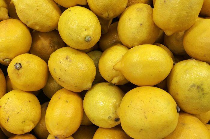 Lemons Hey World