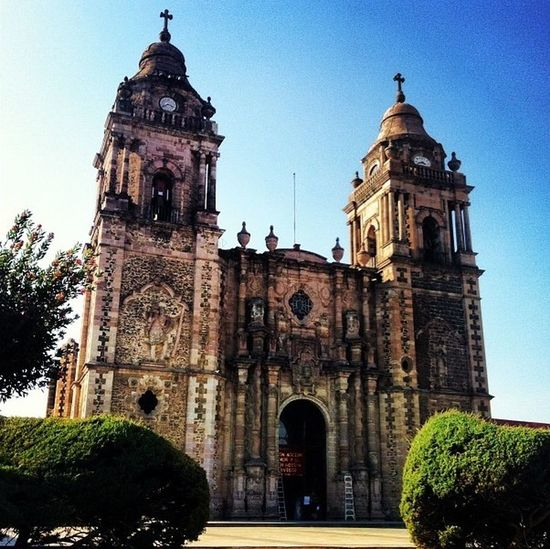 Awesome Architecture EyeEm Best Shots Iglesias Mexicanas