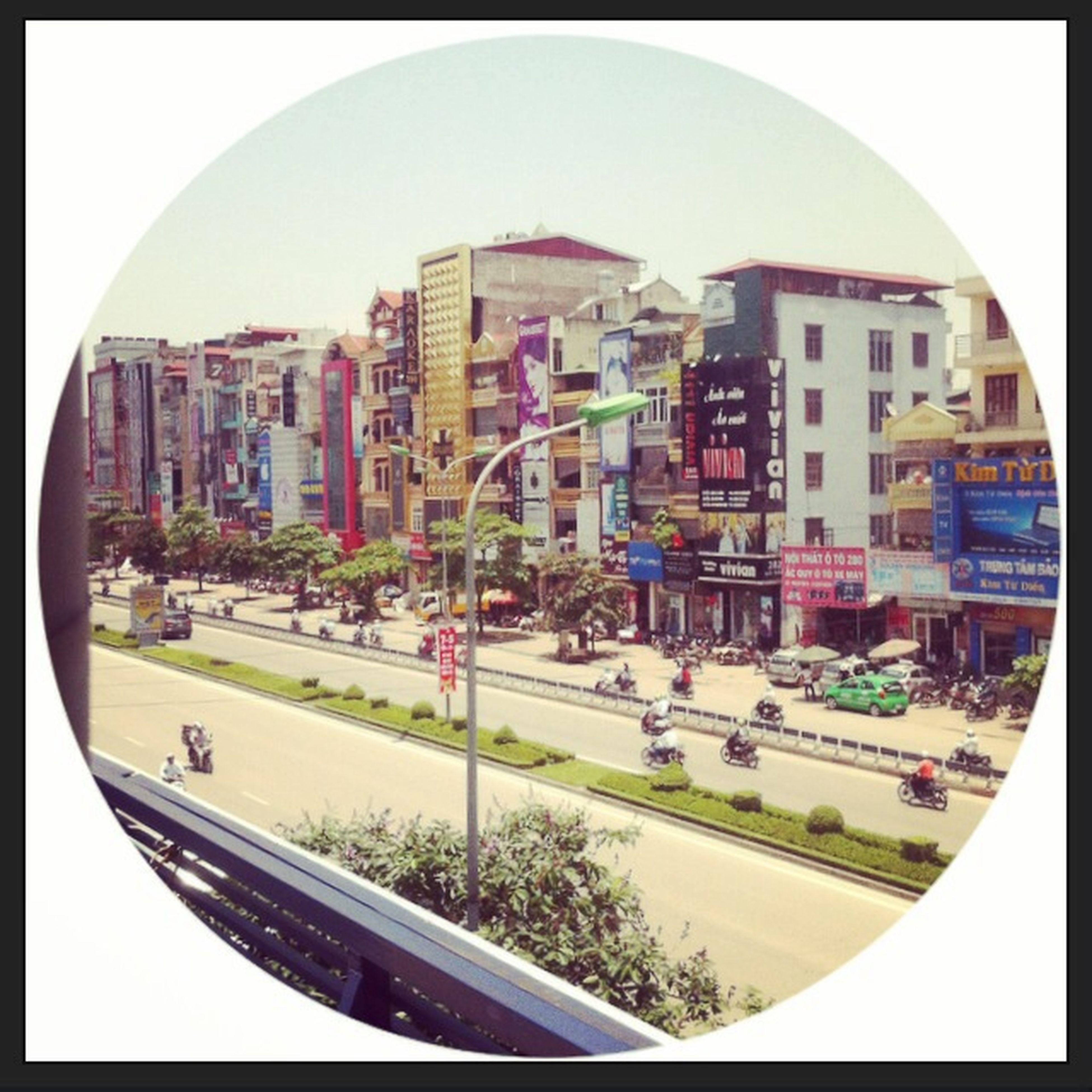 Beautiful Hanoi ?? Streetphoto