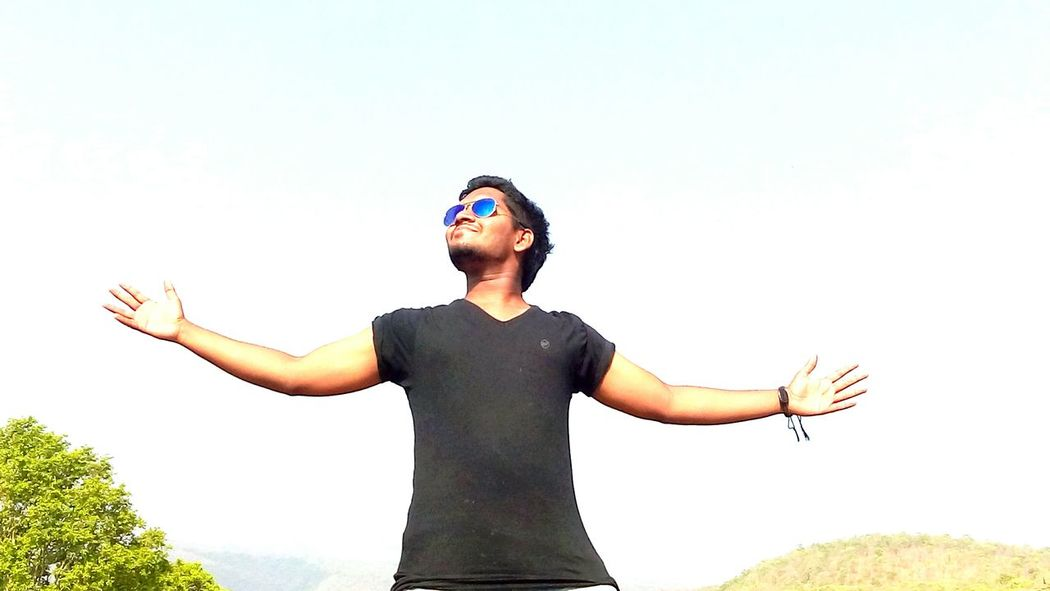 Feel The Journey