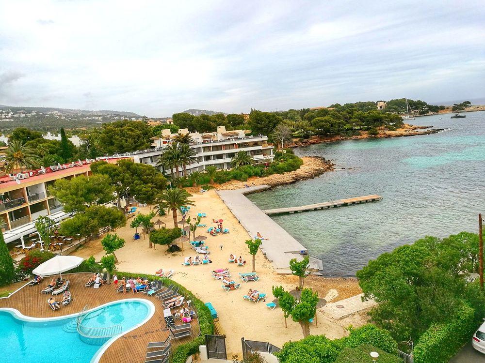 Mallorca Mallorcaisland Mallorca (Spain) Mallorca 🌴 Sea Mediterranean  Майорка Средиземное море средиземноморье Море, я люблю тебя  HuaweiP9 Beach Water The Great Outdoors - 2017 EyeEm Awards