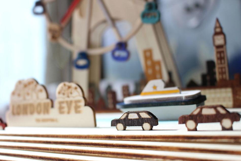 it's wood toy london eye-! i made it! Woodtoys London Eye LondonEye Toy Taking Photos Healing
