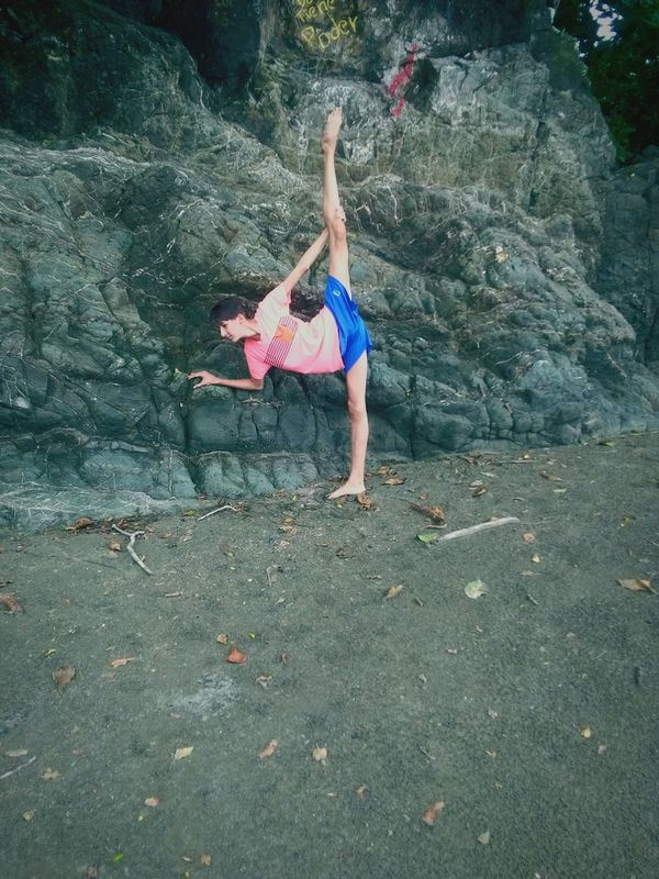Ballet ❤✌ Ballerino
