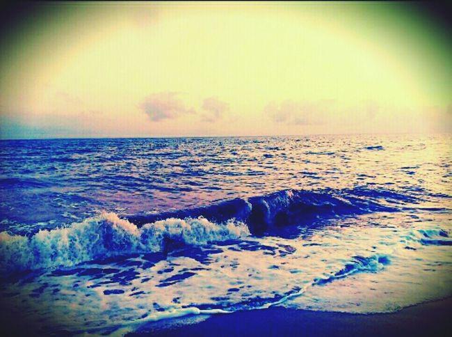 Praia 🌊🌅😍