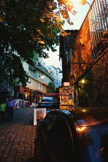 Throwback to November 2009 during my 3 month trip through the Middle East. This photo is of the backstreets of Istanbul where I officially kicked off my holiday. Such an amazing city, with such a diverse and full history and culture. Istanbul Turkey Middleeast Street Photography First Eyeem Photo