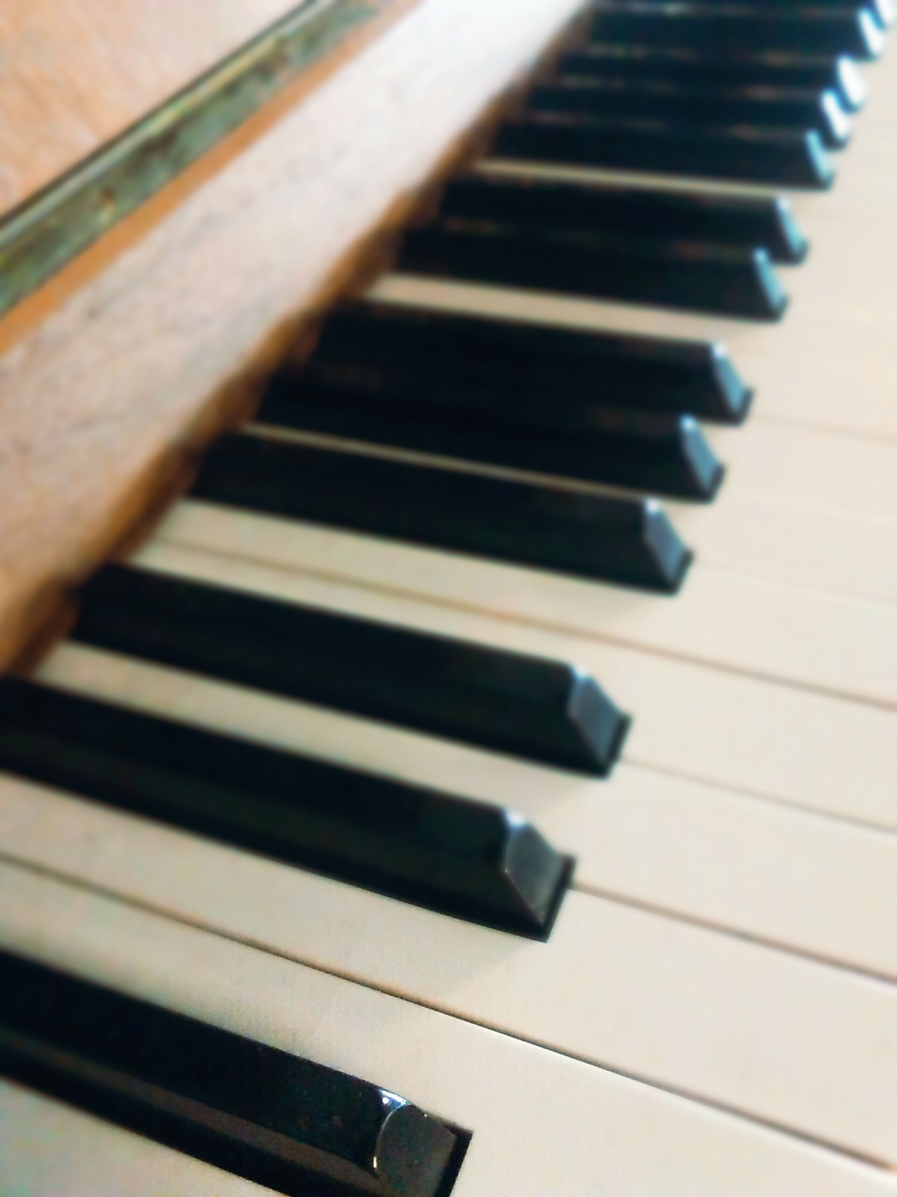 musical instrument, music, piano key, piano, arts culture and entertainment, close-up, no people, indoors, musical equipment, day
