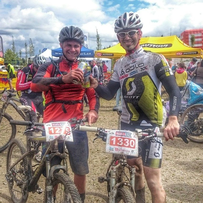 ... Malevilcup Teamplayer Mountainbikelife Scott2luvit czech zittauergebirge mtbsport mountainbike mudding scottbikes malevilcup2015