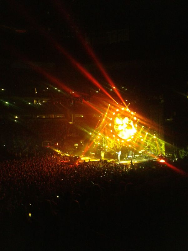spamming you with my imagine dragons concert pics ♥ Great Performance Enjoying Life Taking Photos