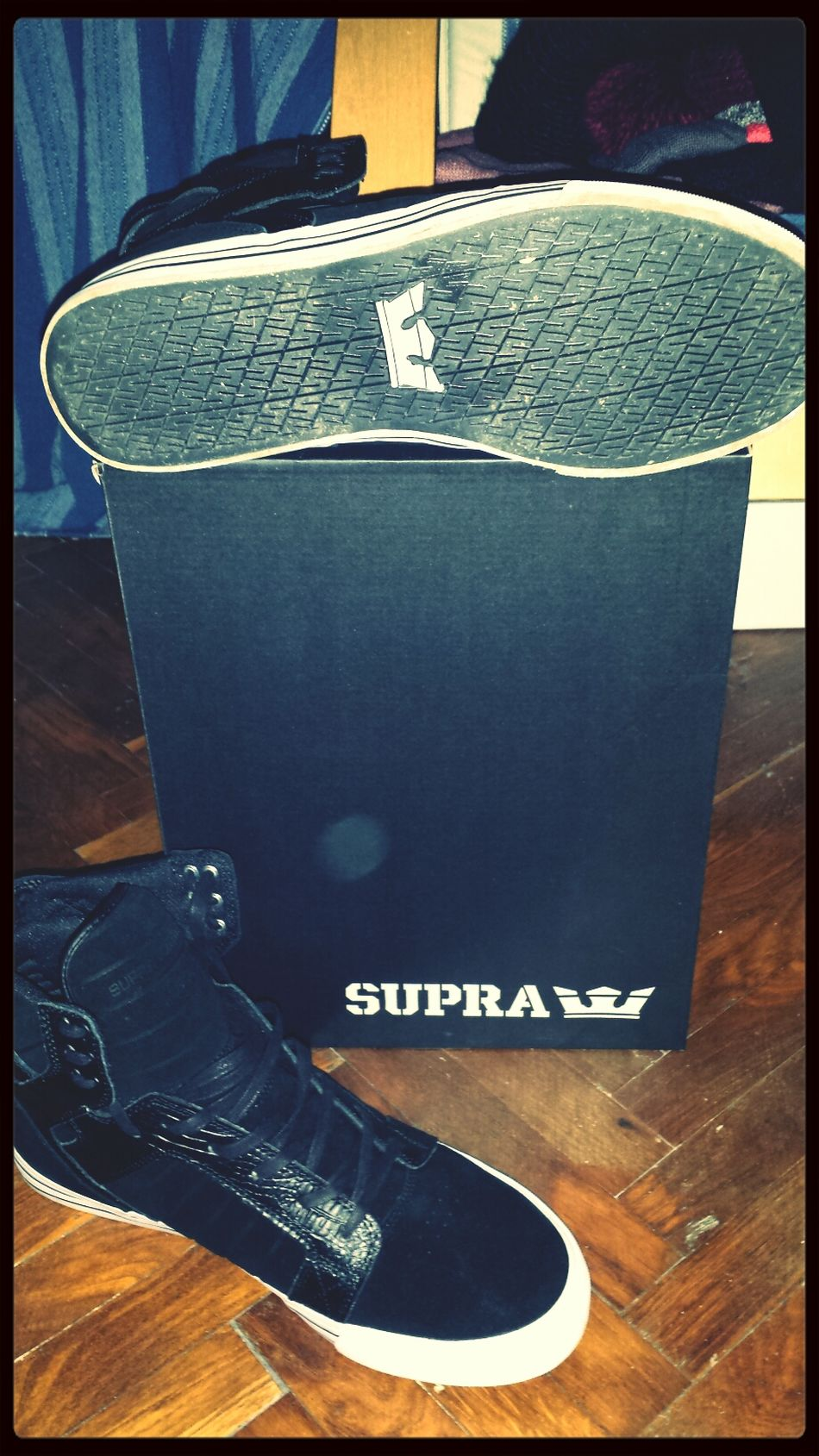 There is always something special about Supra ♡. Supra Shoes  Fashion Blac&white