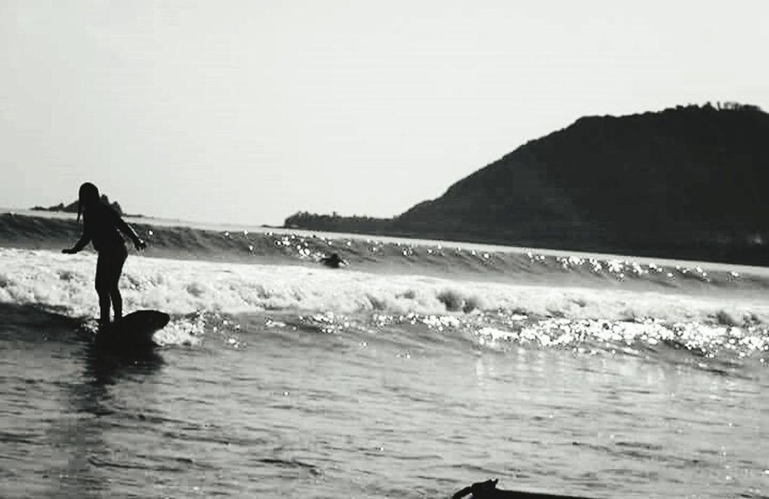 Baler Beach Baler Aurora keep calm and surf baler