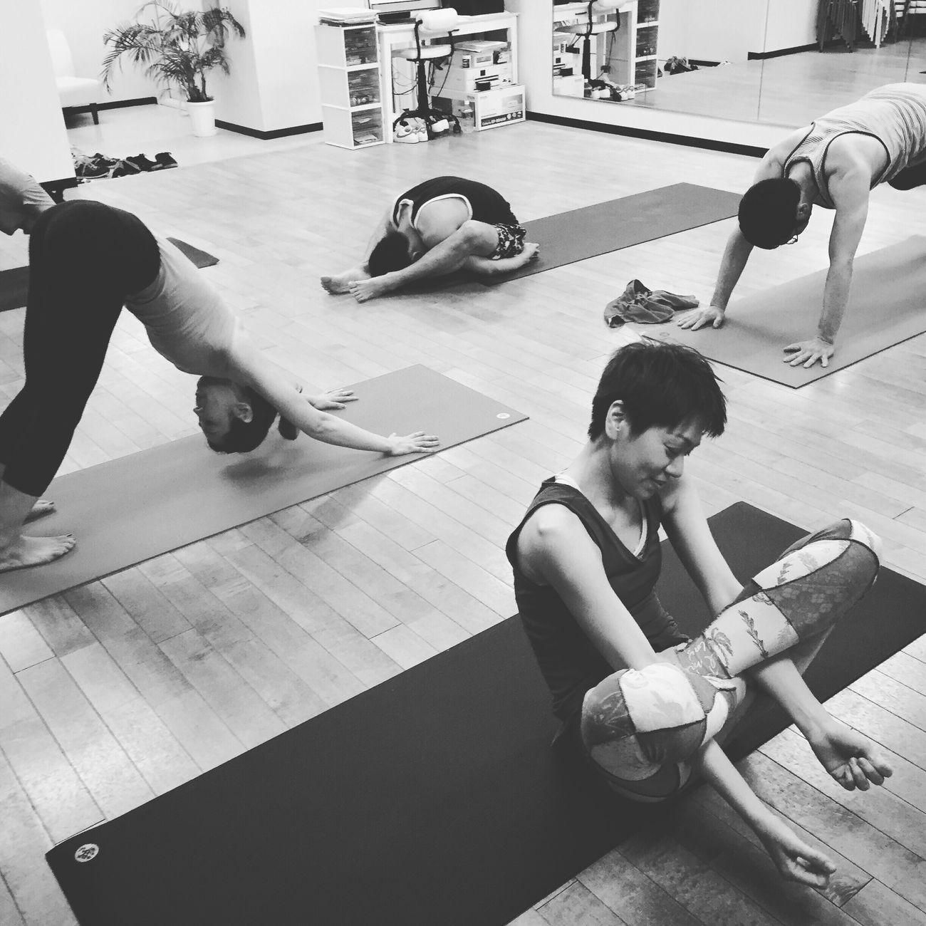 Yoga space Siddhi@テレビ派 来週の24日(木)午後5時頃から健康コーナーでオンエアしていただきます♬ Yoga Space Siddhi Ashtangayoga Mysore Class Yoga ヨガ 広島