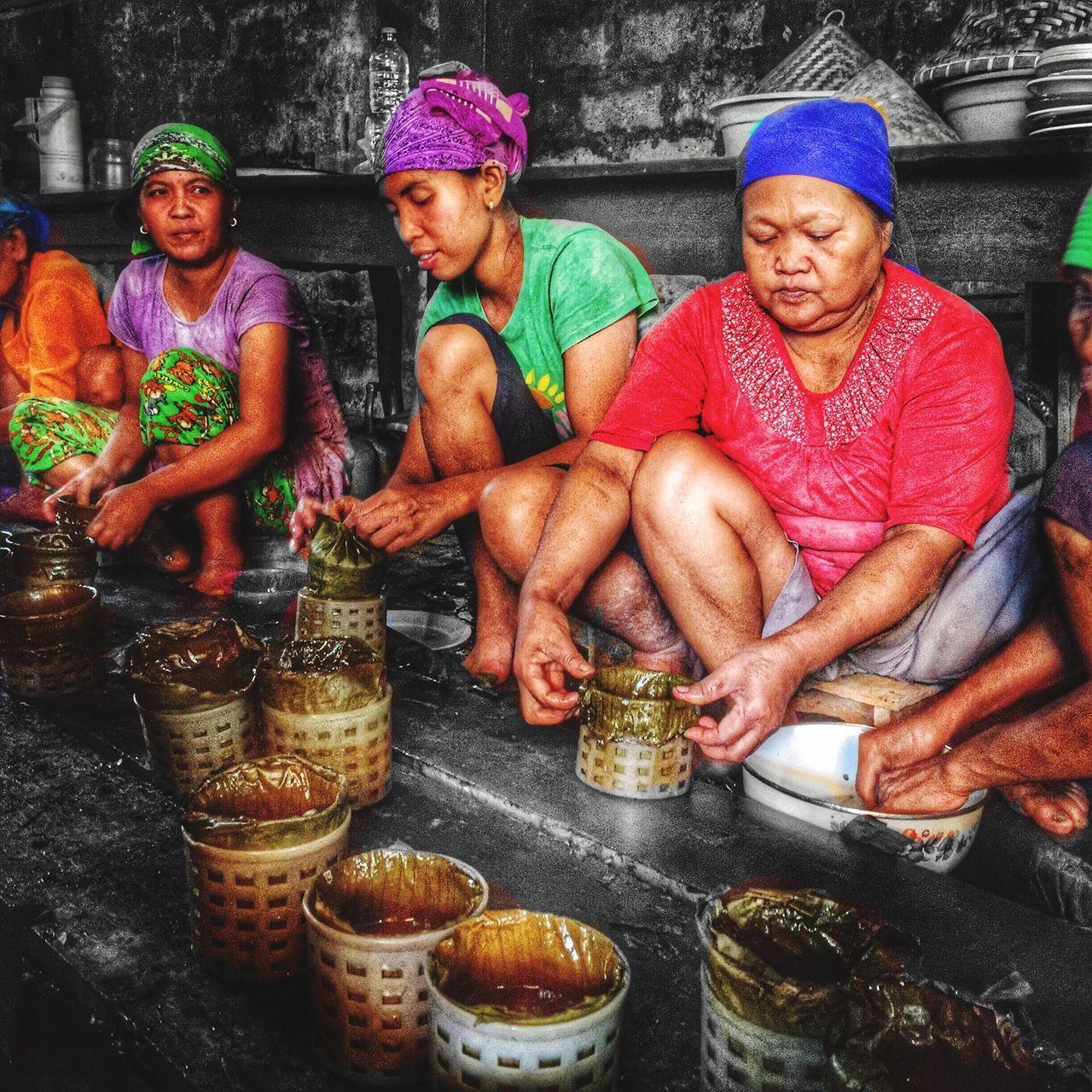 Chinese New Year Imlek Humaninterest Tadaa Community