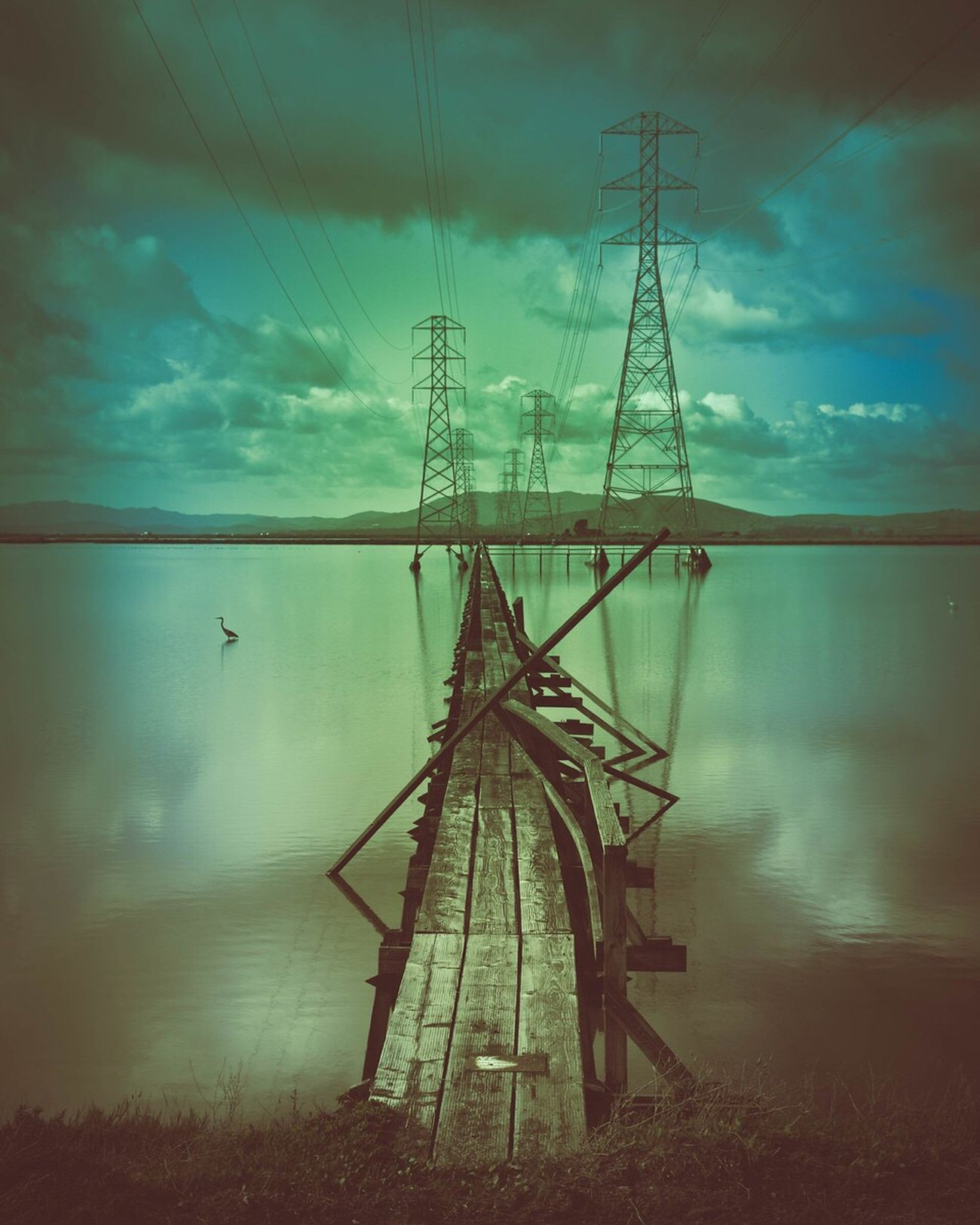 The road is narrow & lonely. IMYE Loudthougts Kik Sky Cable Cloud - Sky Water Power Line  Electricity  No People Connection Power Supply Outdoors Electricity Pylon Scenics Nature Electricity Tower Day Architecture Instamood Eye4photography  Taking Photos Sunset Sunrise EyeEm Best Shots