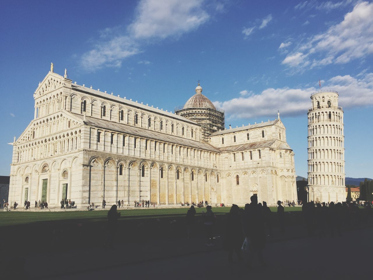 Pisa Travel Destinations Beautifulday Masterpiece Built Structure Building Exterior History Happymoments