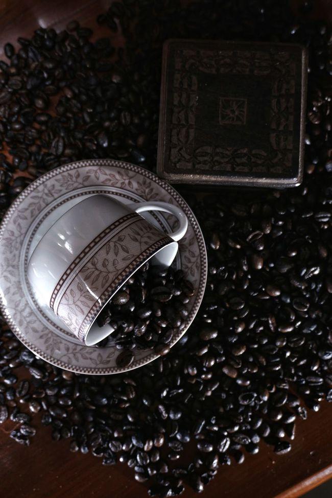 Coffee Black StillLifePhotography Stillife Think I Like Indonesia_allshots