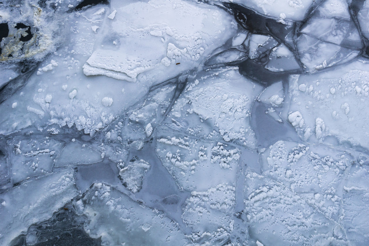 Layers of broken Ice Adventure Arctic Blue Broken Cold Frozen Ice Iced Layer Of Ice Layers Nature Ocean Pack Ice Water Winter Eis