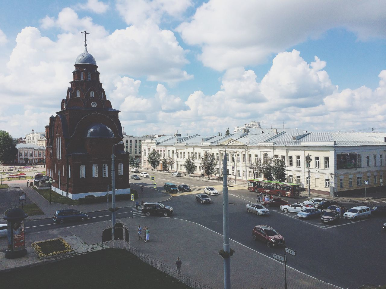 Vladimir History
