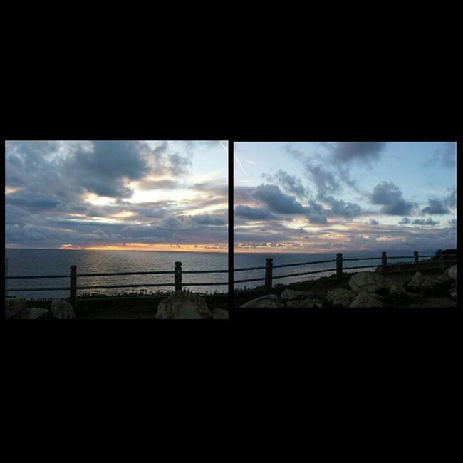Rpv Clouds Sunset Earth